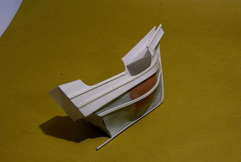 The Ship Model Forum • View topic - karaka