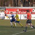Kantor Turbia - Pogoń Leżajsk (1:0), 18.03.2012 r. - IV liga podkarpacka #IVLiga #kantor #leżajsktm #PiłkaNożna #pogon #pogoń #PogońLeżajsk #sport #turbia