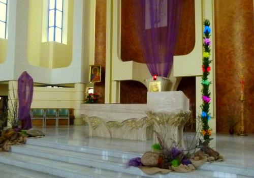 Niedziela Palmowa, ostatnia niedziela przed Wielkanoc�  ...