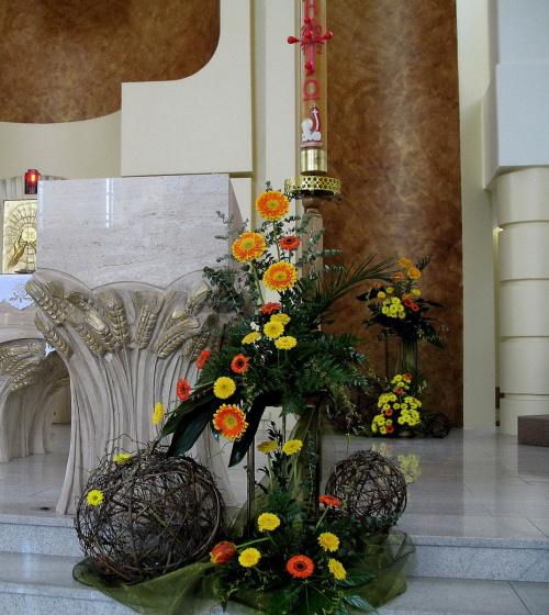 już jest po świętach, ale przecież muszę się pochwalić :))) #bukiety #Kędzierzyn #święta #Wielkanoc