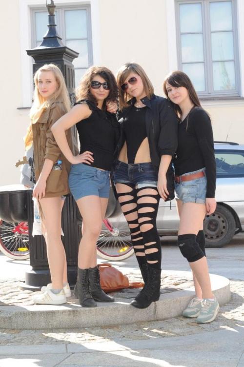 #MotocyklowyZlot #sezon #motoserce #krew #dziewczyny #motocykle #białystok #jednoślad #klub