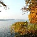 Jezioro Kierskie, okolice Poznania. #jeziora