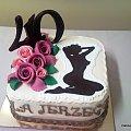 40 Pana !!!!Super wiek !!! #urodziny #pan #tort #pani #laska #dziewczyna #nagosc