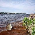 Zalew Zegrzyński #jeziora #sadzawka #wędkarstwo #woda #ZalewZegrzyński