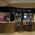 Hotelowy lobby bar #Bar #Egipt #Lobby #MarsaAlam