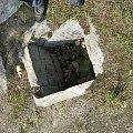 Studzienka na szczycie bunkra #bunkier #Gościeradów