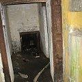 Kolejne pomieszczenia #bunkier #Gościeradów