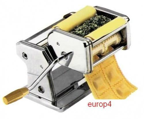 Maszynka do ciasta makaronu Pierogów Zestaw 3w1