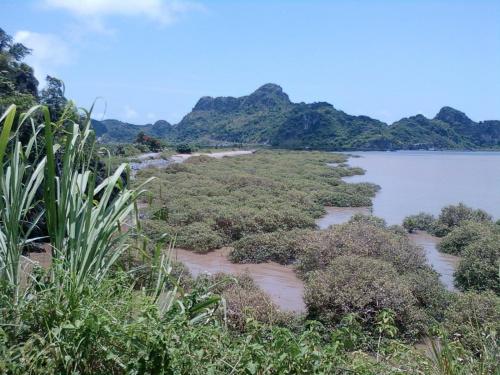 Wyspa Cát Bà #Wietnam
