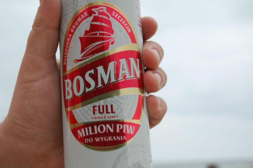 Bosman wśród chłopów #Bałtyk #Chłopy #MorzeBałtyckie #Pomorze