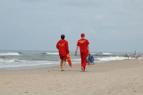WOPR działa #Bałtyk #Chłopy #MorzeBałtyckie #Pomorze