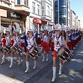 Inowrocław 2012 #MDK #Radom #Grandioso #Orkiestra #Dęta #Młodzieżowa