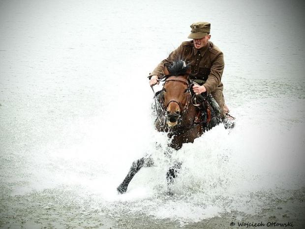 Wspomnienie sprzed roku: XI Piknik Kawaleryjski w Suwałkach 18-19 czerwca 2011 #kawaleria #konie #PiknikKawaleryjski #Suwałki
