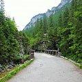 Dolina Kościeliska #góry #krajobrazy #przyroda #widoki