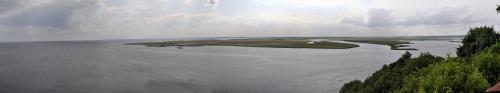 #panorama #ZalewSzczeciński #lubin
