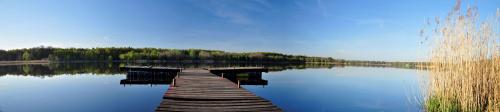 #panorama #jezioro #JezioroPaprocany #paprocany