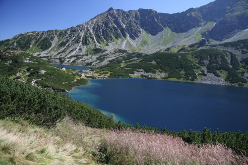 Dolina Pięciu Stawów #Tatry