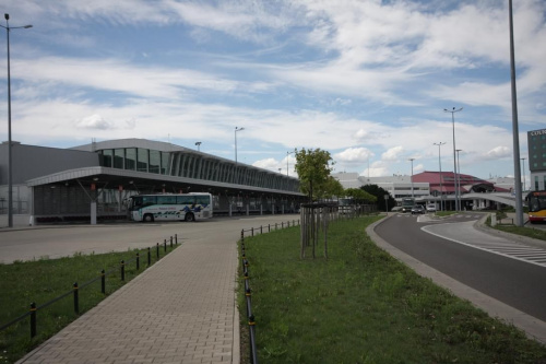 Lotnisko Chopina Warszawa #Warszawa