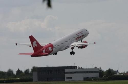 Poleciał #samoloty