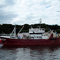 #Kołobrzeg #port