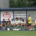 Pogoń Leżajsk (juniorzy) - Staromieszczanka Stare Miasto (seniorzy) 1:6 - sparing 26.07.2012 r. #lezajsk #lezajsktm #leżajsk #PiłkaNożna #pogon #PogonLezajsk #pogoń #PogońLeżajsk #sport #StareMiasto #staromieszczanka