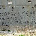 Napis na murze #grafitti #napis #mur