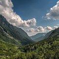 Dolina Roztoki... #arietiss #góry #HDR #krajobraz #Polska #Tatry