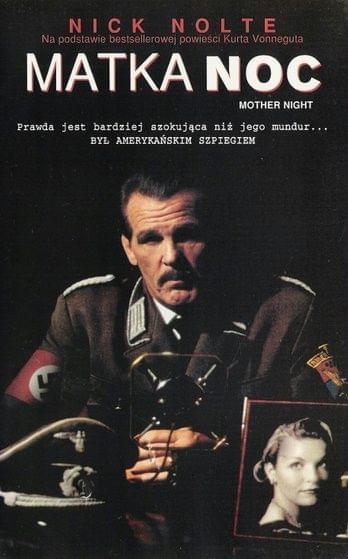 Matka noc / Mother Night (1996) PL.DVDRip.XviD-DarQ / Lektor PL