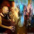 7. suwalskie Teatr-Akcje, PUB Komin, koncert Tsigunz Fanfara Avantura, 2 sierpnia 2012 #Suwałki #PUB #Komin #koncert #TsigunzFanfaraAvantura