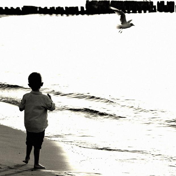 Dziwnów 2012 #Bałtyk #Dziwnów #morze