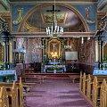 Kościół Świętego Krzyża w Rdzawce... #architektura #arietiss #HDR