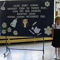pierwszy dzień w szkole :)) **** zaczynamy nowy etap w życiu ... :))) #rodzina #szkoła #pierwszoklasistka