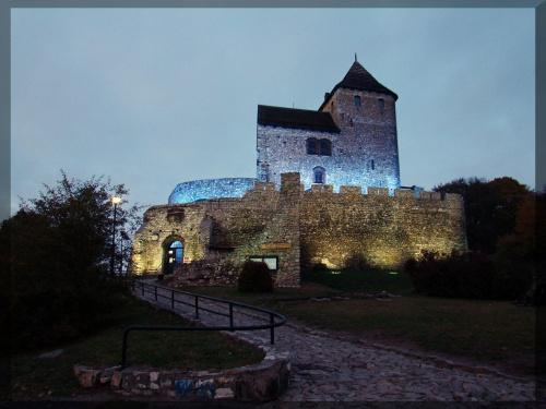 Zamek w Będzinie #Będzin #zamek