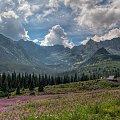 Dolina Gąsienicowa... #arietiss #góry #HDR #krajobraz #Tatry
