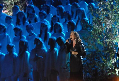 """z koncertu """"Jednego serca - jednego ducha"""" w Rzeszowie #JednegoDucha #JednegoSerca"""