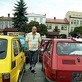 #beskodzki #fiat #zlot #żywiec