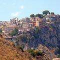 Castelmola - miasteczko na (...)