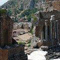 Taormina - za scen� wznosi (...)