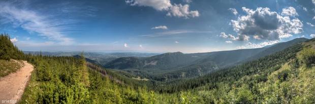 Boczeń... #arietiss #góry #HDR #krajobraz #Tatry