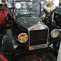Ford T #muzeum #samochody #zwiedzanie