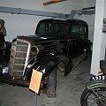 Cadillac V8 #muzeum #samochody #zwiedzanie