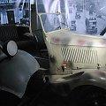 Polski Fiat 508 #muzeum #samochody #zwiedzanie
