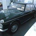 Warszawa 210 #muzeum #samochody #zwiedzanie