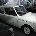 Syrena 110 #muzeum #samochody #zwiedzanie