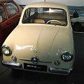Mikrus #muzeum #samochody #zwiedzanie