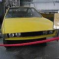Fiat 125p Coupe #muzeum #samochody #zwiedzanie