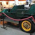 Humber Torpedo #muzeum #samochody #zwiedzanie