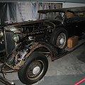Packard Super Eight #muzeum #samochody #zwiedzanie