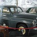 Warszawa M20 #muzeum #samochody #zwiedzanie