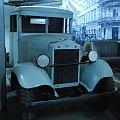 Polski Fiat 621L #muzeum #samochody #zwiedzanie